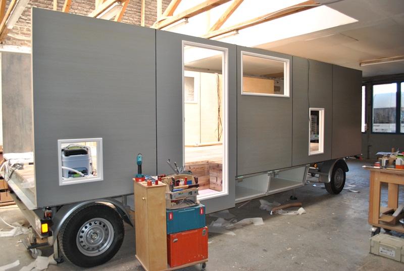 simon van neu timeout caravans. Black Bedroom Furniture Sets. Home Design Ideas
